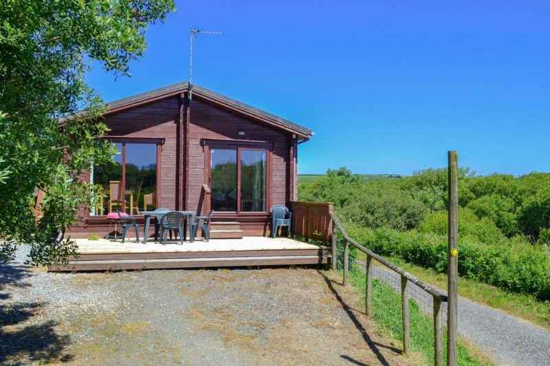 Holiday property | Lodge 81, Woolsery, near Bideford