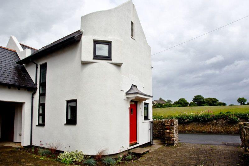 Exterior | Swallows Cottage, Brixham