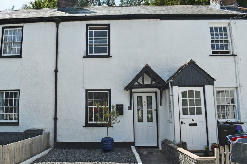 Charming cottage | Devon Square, Kingsbridge
