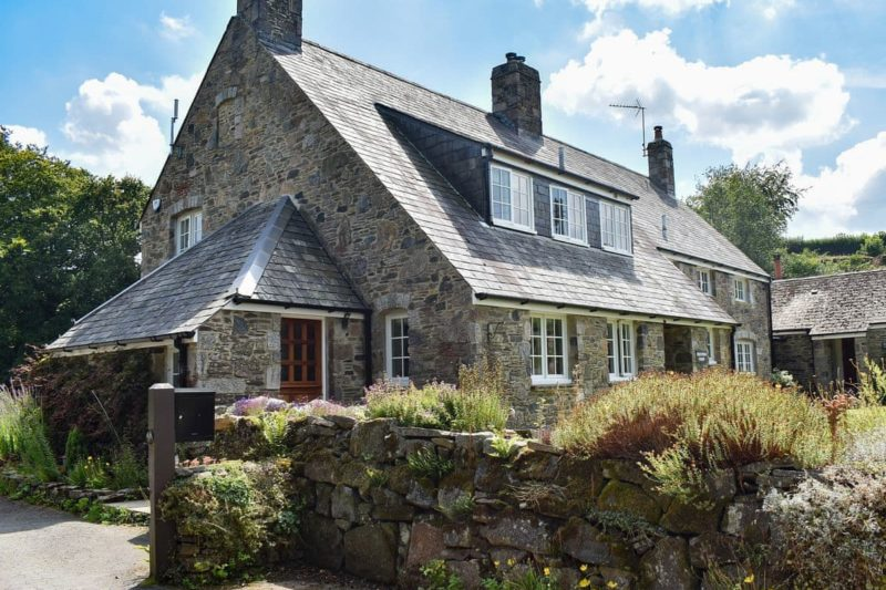 Garden and grounds | Umber House, Harbourneford, near Buckfastleigh