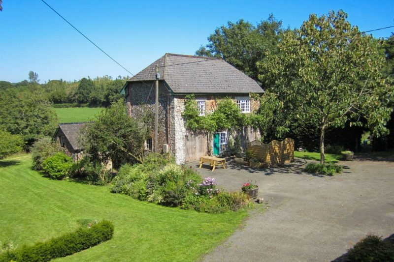Outstanding rural holiday home | The Mill House, Black Torrington, near Hatherleigh