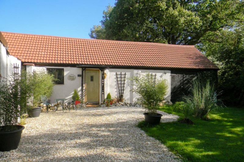 Single-storey barn conversion | Lambs Cottage, Haydon Farm, Blackdown Hills, near Culmstock