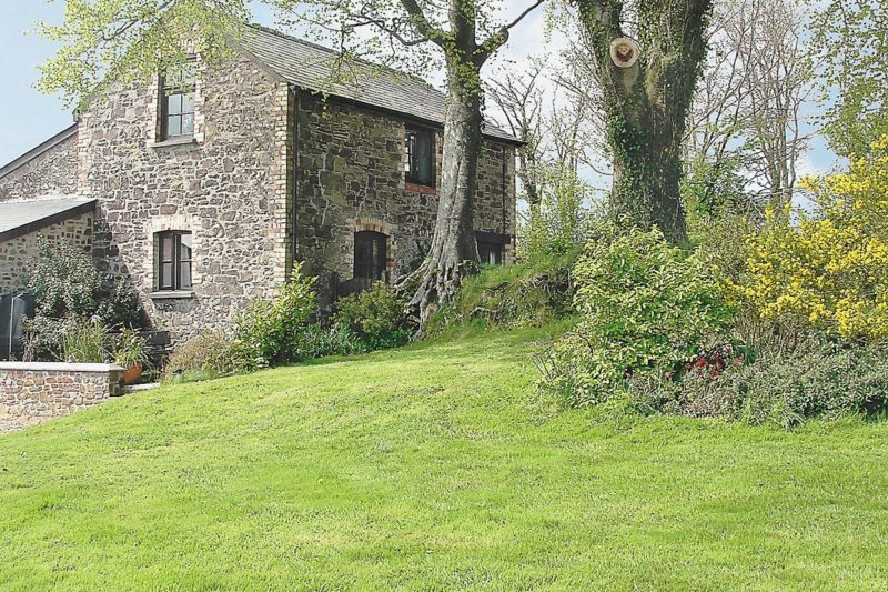 Swallow Cottage, Buckland Brewer, nr. Bideford