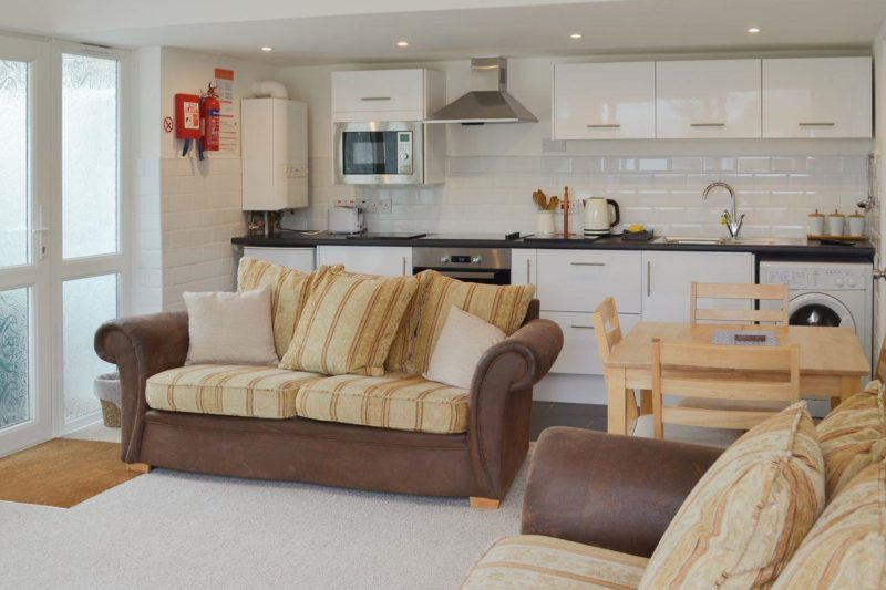 Well presented open plan living space | Fishcombe, Brixham