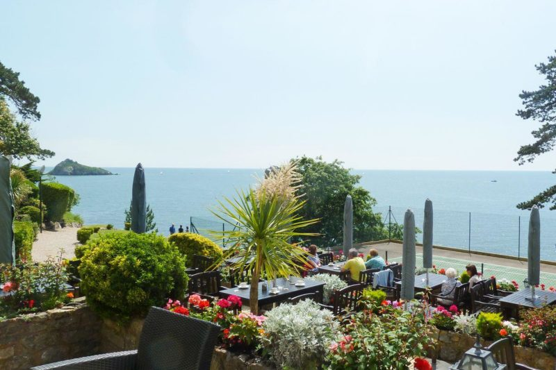 Views from Hesketh Crescent | Regency Apartment, Torquay