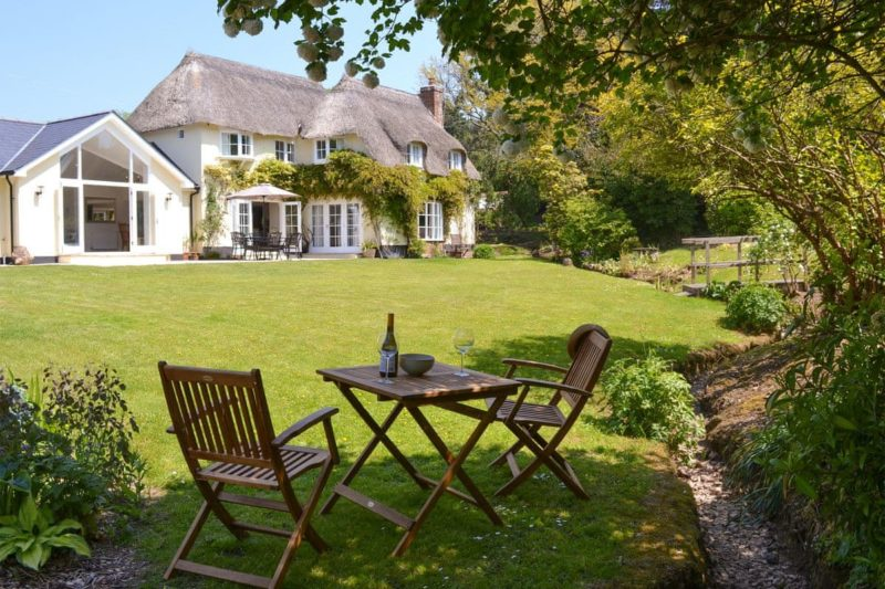 Beautiful holiday cottage and garden | Lower Buckley, Sidbury, near Sidmouth