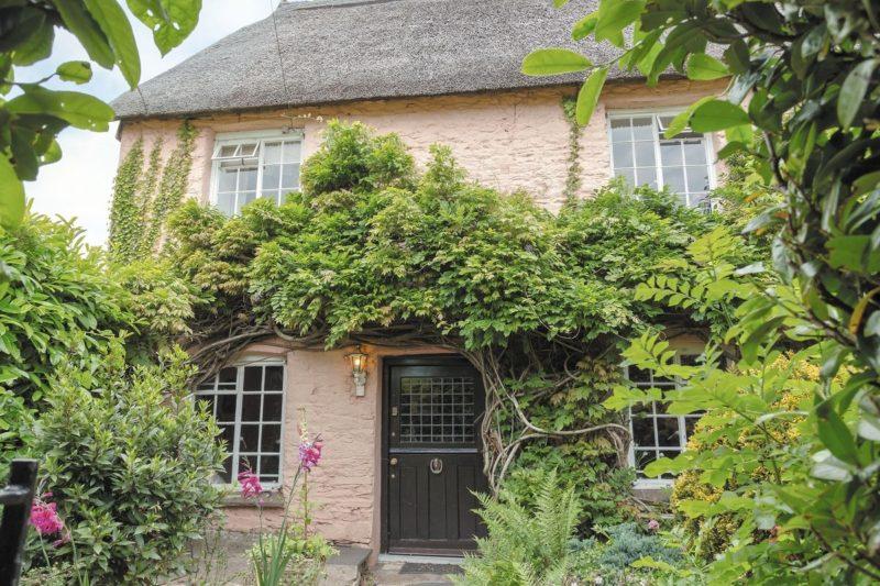 Exterior | Laurel Cottage, Stoke Gabriel