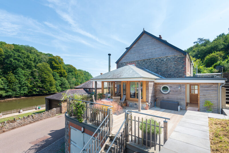 1 Perchwood Cottage