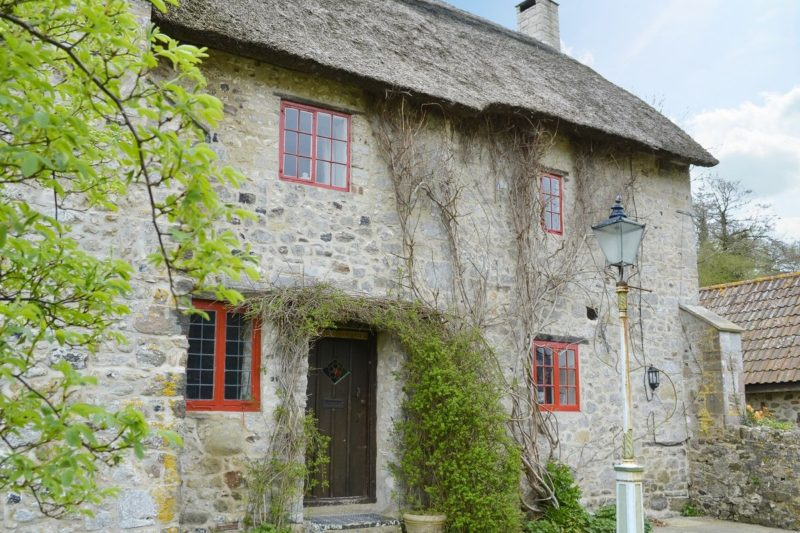 Exterior | Stepps Cottage, Axmouth, Seaton