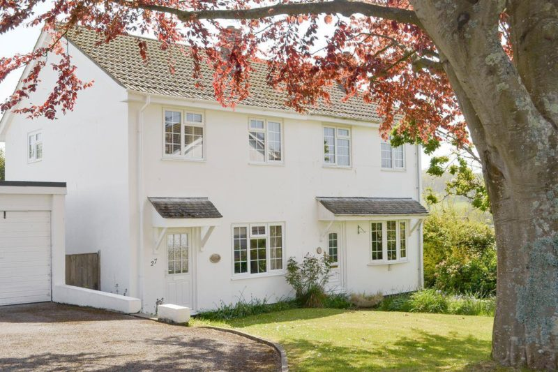 Attractive holiday home | Dene Corner, Chillington