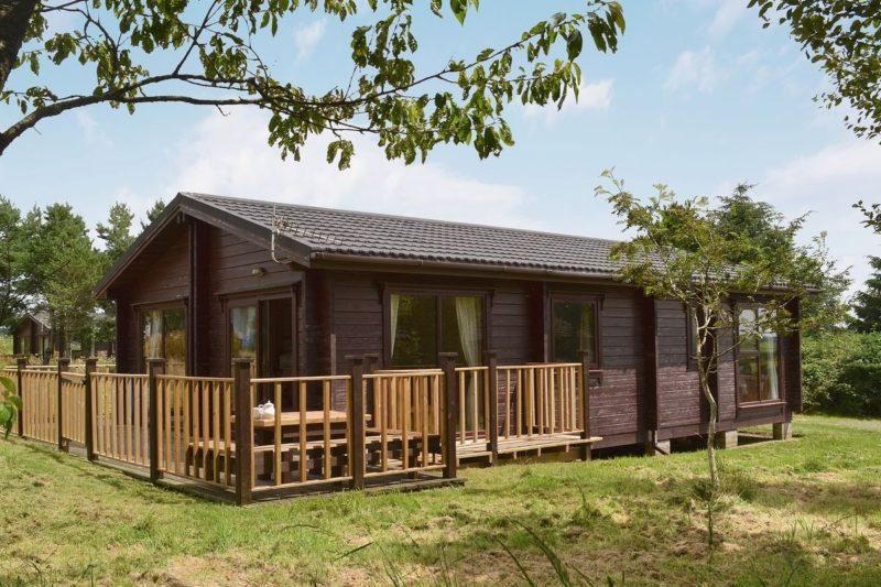 Exterior | Lodge 88, Woolsery, Bideford