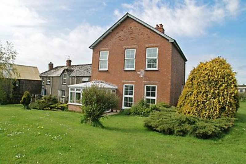 Exterior | Forda Farm, Highampton, Beaworthy