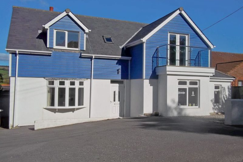 Exterior | The Moorings, Shaldon