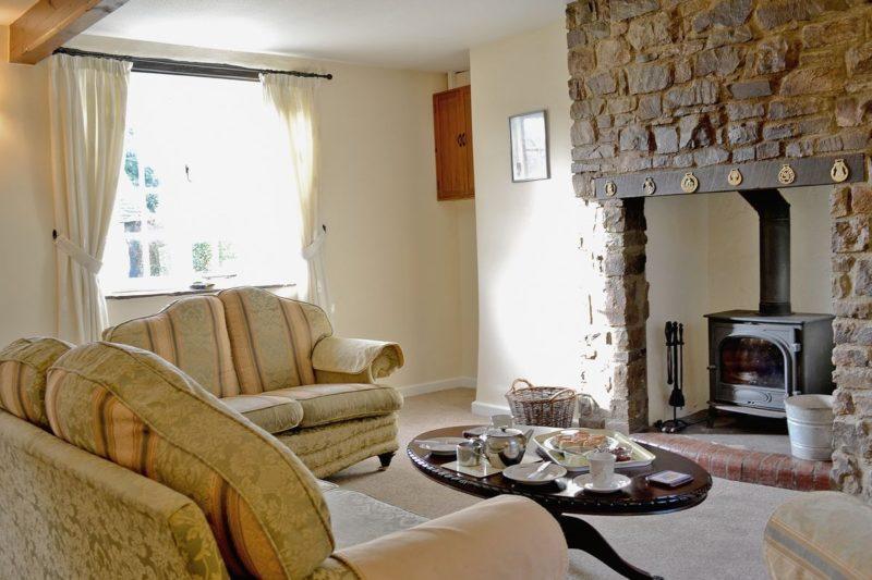 Living room | Granary Cottage, Chittlehampton, nr. Umberleigh