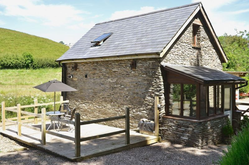 Exterior   Mill Meadow Cottage , East Down, Barnstaple