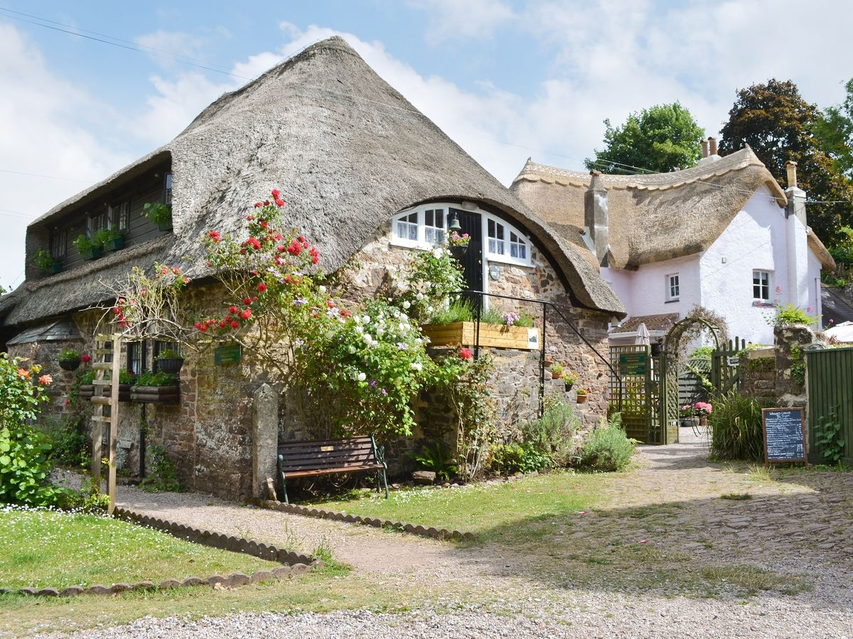 Exterior | Granary Cottage, Cockington, nr. Torquay