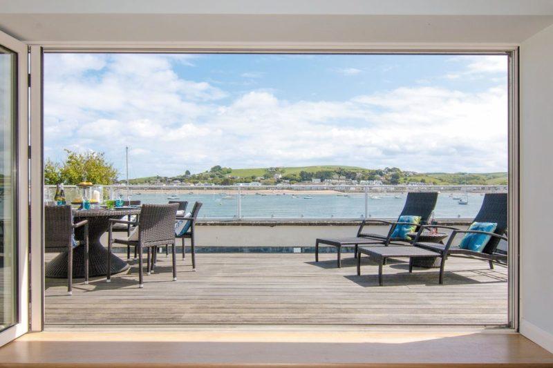 View | The Waterside, Appledore, nr. Bideford