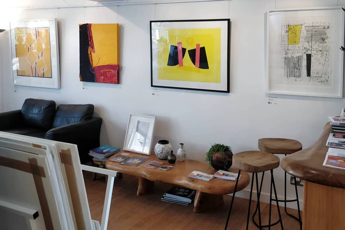 The Brook Gallery