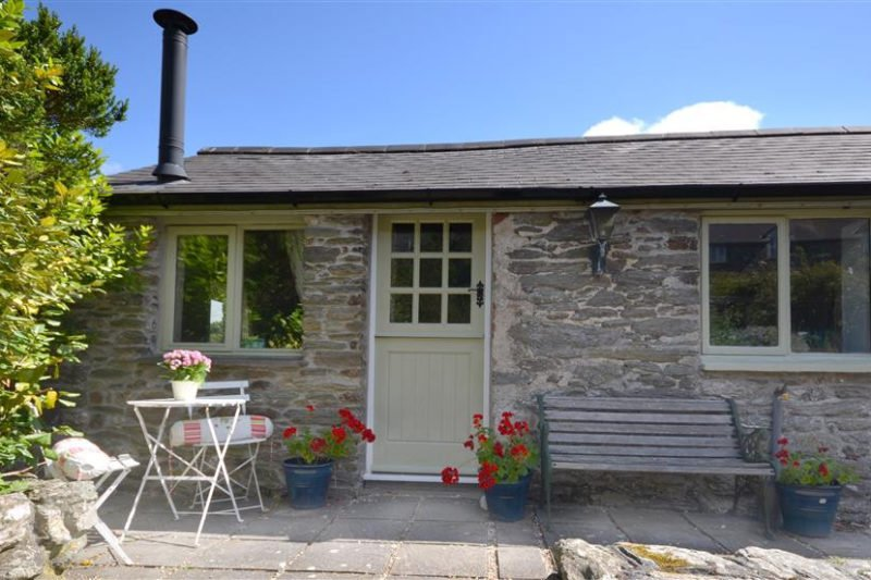 The perfect retreat-Stable Barn Cottage