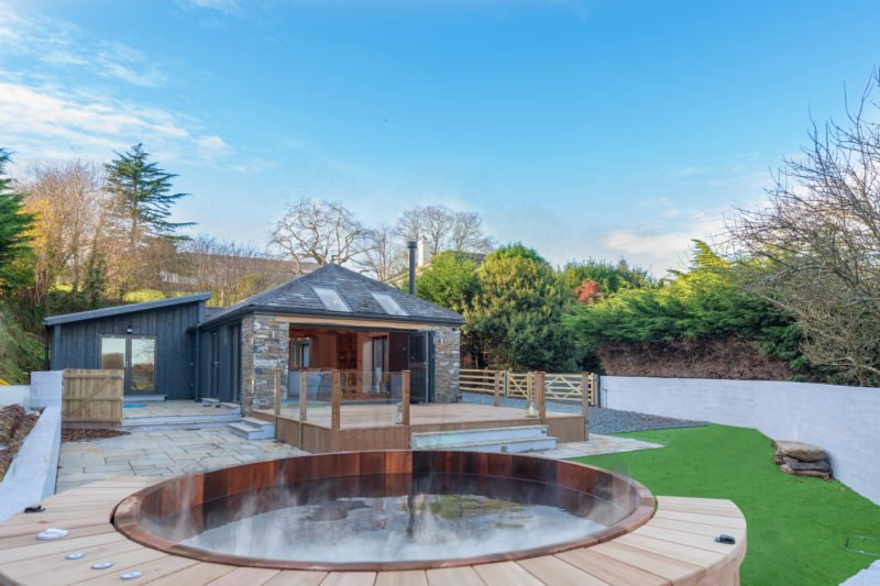 Luxury, tranquil and simply beautiful, introducing The Cattle Shed, Harleston.
